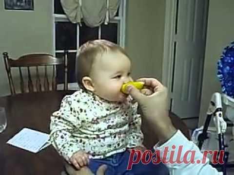 10 видеороликов со смешными детскими обедами