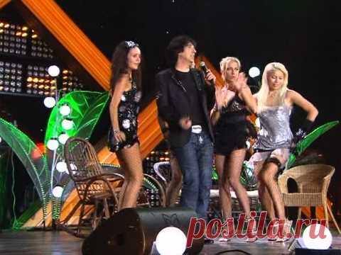 Кай Метов - Вспомни меня (Удачные песни 2010)