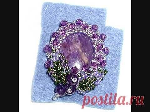 Gem and Beaded Jewelry