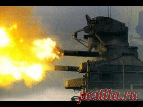 WORLDS BEST Russian Kashtan CIWS Better than US NAVY Phalanx CIWS