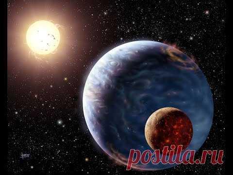 Планета Венера: что скрывает наша планетарная соседка? . Чёрт побери
