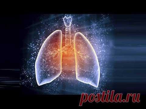 Дыхательная гимнастика для похудения – 15 минут в день - YouTube