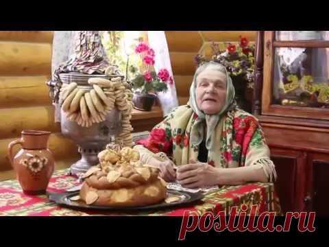 Обращение русской бабушки к Бараку Обаме Хит! - YouTube