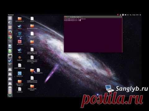 Как избавиться от окна разблокировки связки ключей в Ubuntu.