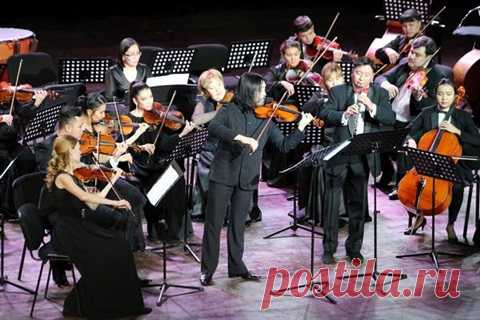 Exclusive interview of the close friend Batyr of the famous musician and violinist Armand MOURZAGALIYEV | Newspaper | Caravan