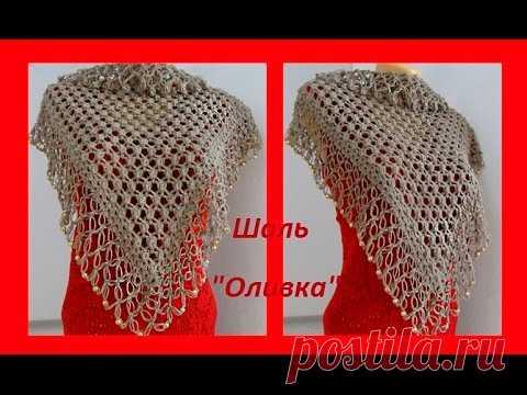 вязание от ангелины озимок палантины шарфы шали снуды бактусы