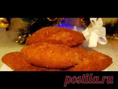 Chicken Kiev. The Gipsy prepares. Gipsy cuisine.