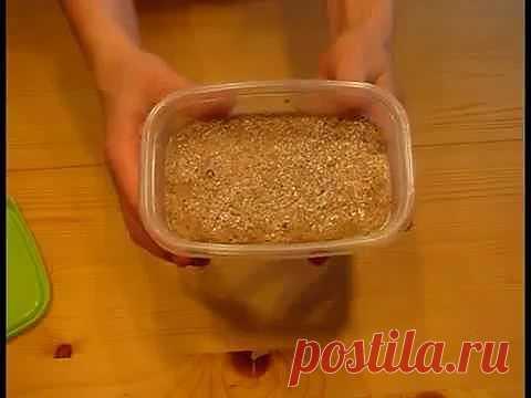La deducción de la levadura de la fermentación espontánea - YouTube