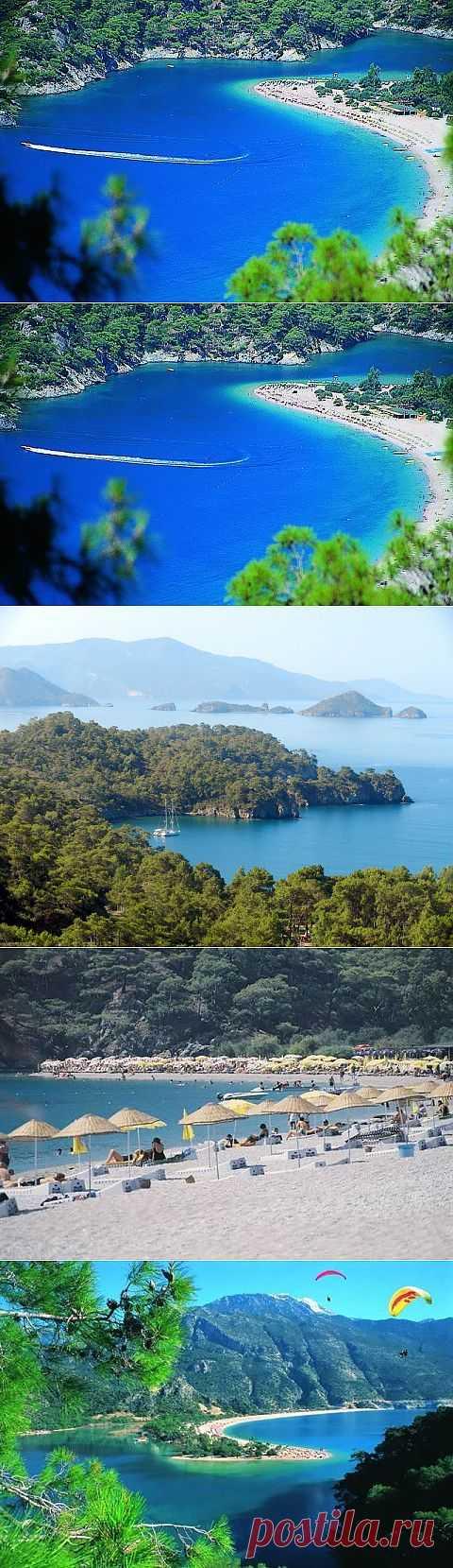 (+1) тема - Турция на осенние каникулы ??? | ТУРИЗМ И ОТДЫХ