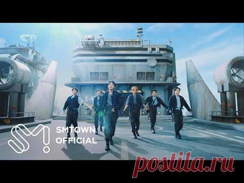 EXO - Don't fight the feeling клип