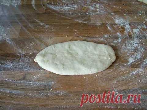 Универсальное тесто для пирожков, хачапури быстрого приготовления (для тех, кто не любит возиться с дрожжевым)))) - Простые рецепты Овкусе.ру