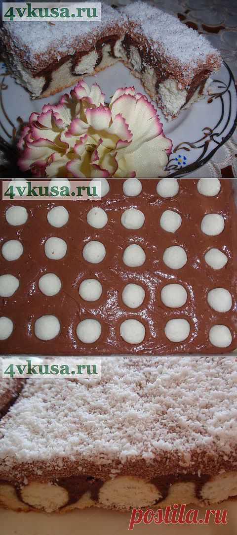 Пирог УТРЕНЯЯ РОСА | 4vkusa.ru