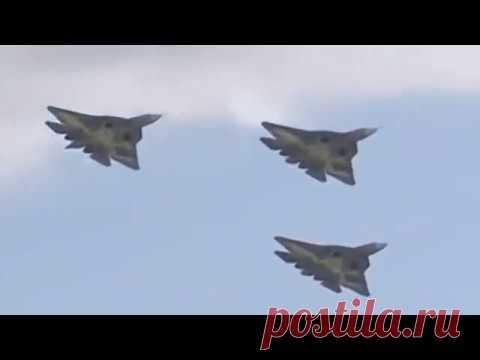 Российская армия в действии