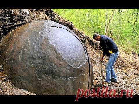 10 Artefactos Raros, en Que Existencia Es difícil Creer