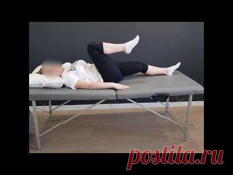 Дыхательная гимнастика при пневмонии в острый период.