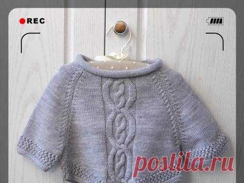 вязание для детей шкатулка рукоделия сайт для рукодельниц