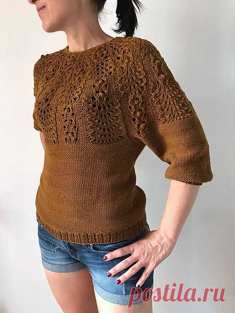 Ravelry: Whitehorse pattern by Caitlin Hunter