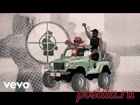 Public Enemy ft. Mike D, Ad-Rock, Run DMC - Public Enemy Number Won скачать клип бесплатно