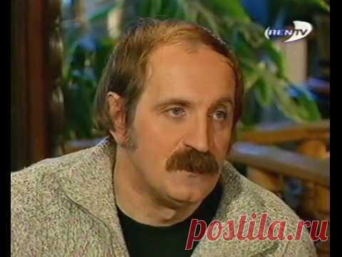 Александр Суханов.
