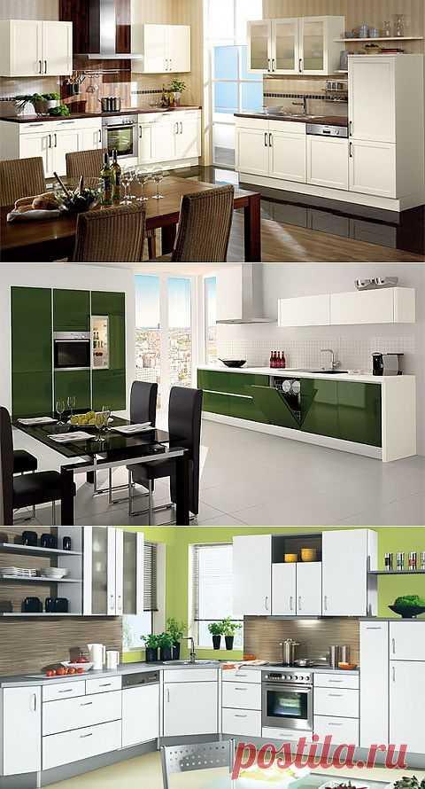 Шкафы на кухне | МОЯ КВАРТИРА