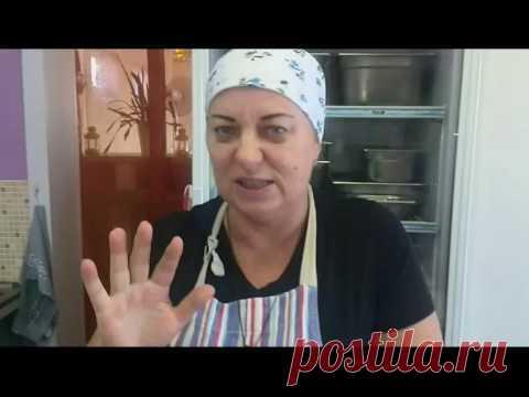 Горшочки с Бараниной+Тыква с рисом в Русской Печи - YouTube