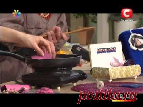 Products from skin on a frying pan - awaking All to dobra - Release 164 - 11.04.2013 - YouTube