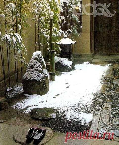 Японский сад http://s30087890855.mirtesen.ru/blog/4388213285