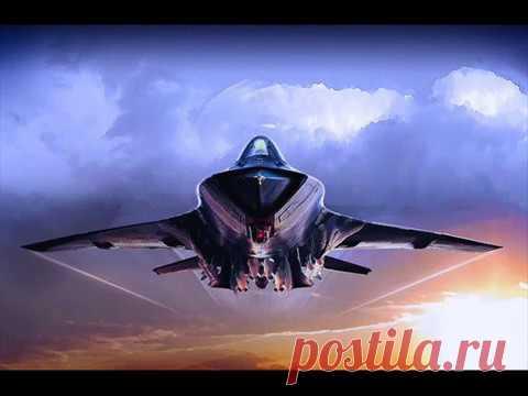 Перспективный МиГ-41: российский перехватчик будущего? . Чёрт побери