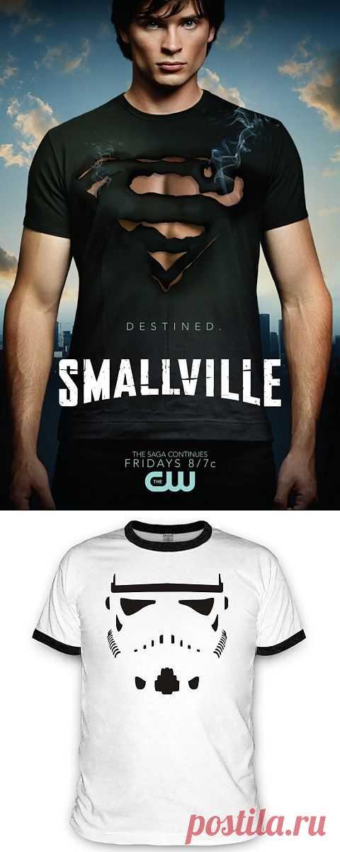 Две идеи прорезей на мужских футболках / Прорези / Модный сайт о стильной переделке одежды и интерьера