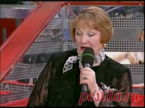 Sobchak lowers Volochkova!