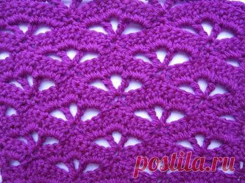 Crochet pattern Patterns a hook for the beginning videos