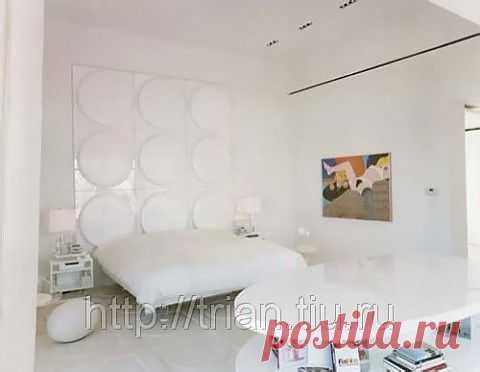 Цвет в интерьере квартиры! http://kvartira.mirtesen.ru/blog/43784796289