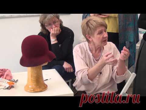 Irina Spasskaya about inspiration - YouTube