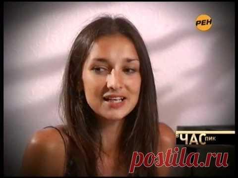 Кай Метов, Кристина Метова - Час пик (Рен ТВ)