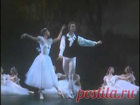 Chopiniana - Waltz No. 7