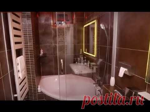 Ремонт ванной комнаты в Кишинёве за 10 000 евро. Hansgrohe, duravit, villeroy&boch iBox