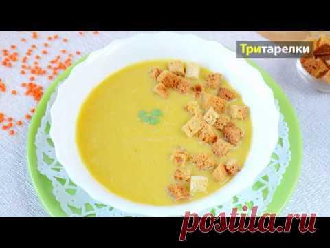 La sopa de lentejas