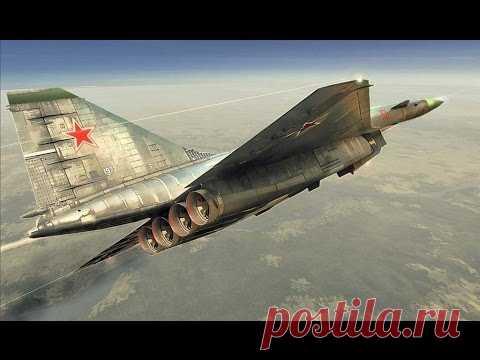 Т-4 «сотка»: советский убийца авианосцев . Чёрт побери