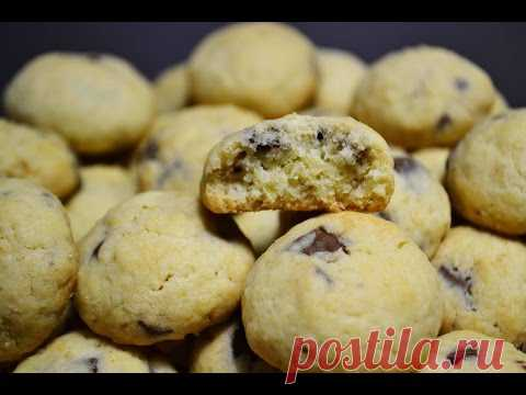 The quick BAUNTI cookies or Home-made Cookies with Paradise Taste | Cookies Bounty