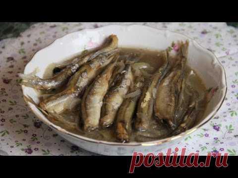 SHkara de moyvy el plato querido de los marinos. Como preparar Shkaru
