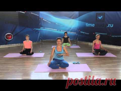 YOGALATES of the HOUSE of VIDEO LESSON 2 (online)