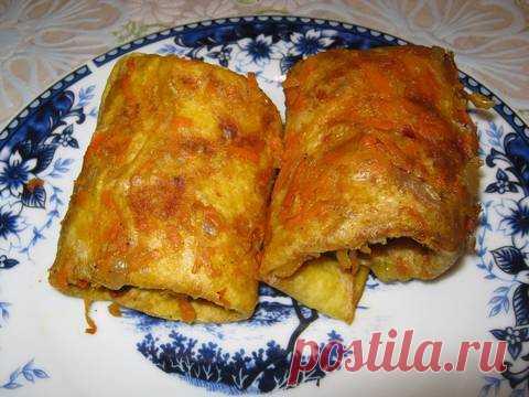 c656cd149cd Блюдо узбекской кухни Юпка