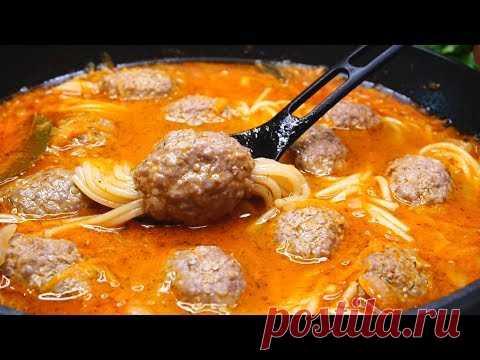 (1617) Ужин Быстро и Просто Для всей семьи на каждый день! - YouTube