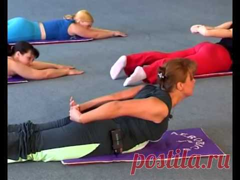 Pilates for beginners \/ choose the course for weight loss