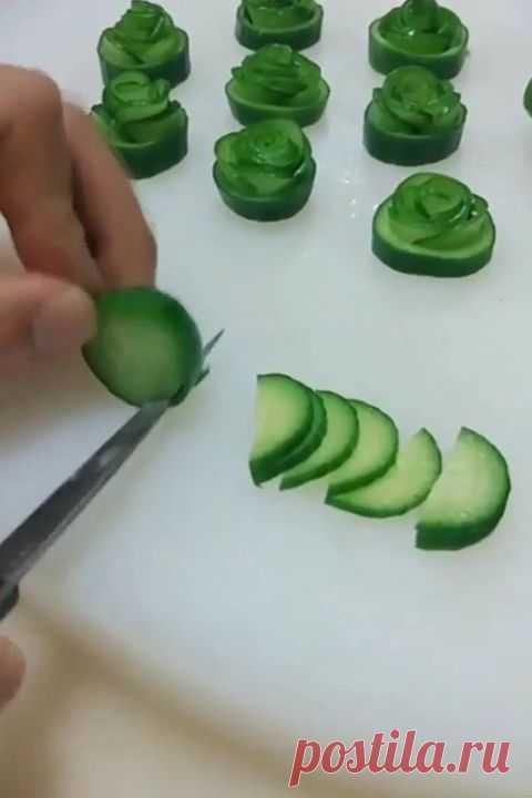Amazing Ways to Cut Fruit
