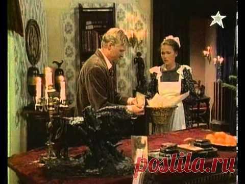 """Czechs and To \/ Chekhovian stories - the 2nd series: """"Писатель"""" """"Супруга"""" """"В пансионе""""; - YouTube"""