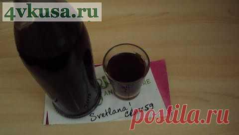 Домашний кофейный ликер | 4vkusa.ru