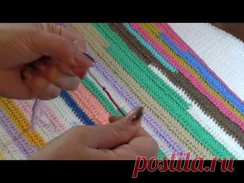 Как завязать невидимый узелок