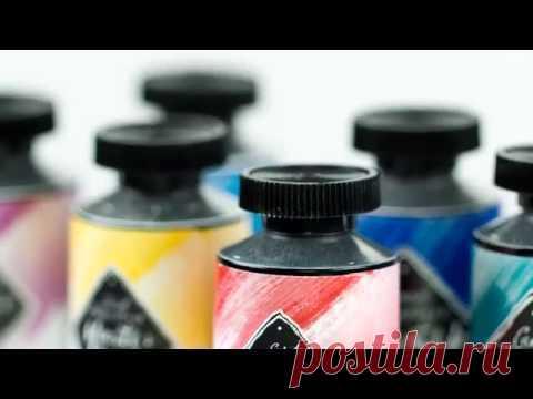 Заводу художественных красок