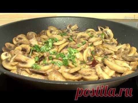 Это простая закуска (тапас) пользуется популярностью по всей Испании. Грибы готовятся в оливковом масле с белым вином, приправляются чесноком, красным перцем и петрушкой. http://allrecipes.ru/recept/11597/---...